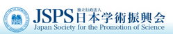 JSPS, Japan Society for the Promotion of Science.