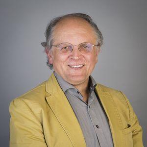 Foto von Prof. Dr. Manfred Krifka
