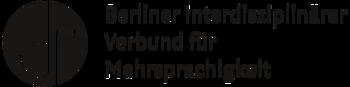 Berliner Interdisziplinärer Verbund für Mehrsprachigkeit.