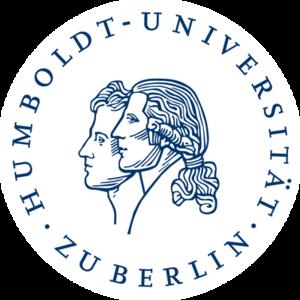 Humboldt-Universität zu Berlin.