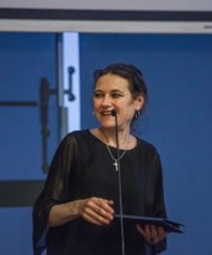 Foto von Prof. Dr. Joanna Blaszczak